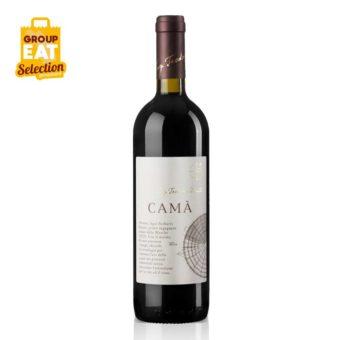 Camà Murola - Acquisti vini di Gruppo GAS Sociali Commerce