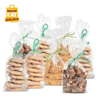 Kit Biscotti Marchigiani Confezione da 8 - Acquisti di Gruppo GAS Sociali Commerce