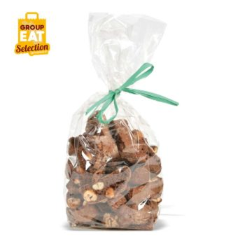 Kit Biscotti Marchigiani Tozzetti al Cacao - Acquisti di Gruppo GAS Sociali Commerce