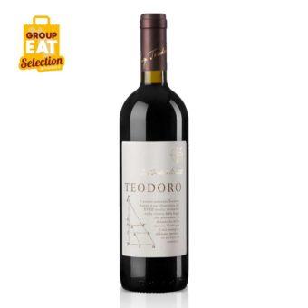 Teodoro Murola - Acquisti vini di Gruppo GAS Sociali Commerce