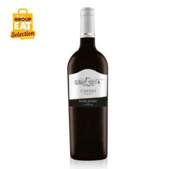 Rosso Piceno Superiore - Acquisti vini di Gruppo GAS Sociali Commerce