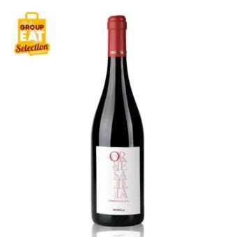 Vino Orbesallia - Acquisti vini di Gruppo GAS Sociali Commerce