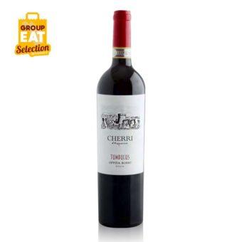 Vino Rosso Tumbulus - Acquisti vini di Gruppo GAS Sociali Commerce
